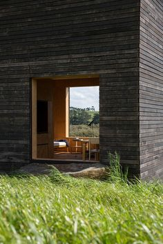 """whatisindustrialdesign: """"Twin Cabins Eyrie 