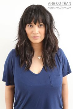 Cute haircut. This stylist has amazing hair cuts/colors to inspire your next hair transformation