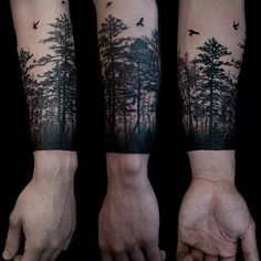 93 Best Ink Ideas Images Landscape Tattoo Tattoo Ideas Coolest