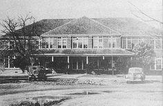 Wills Point School, date unknown