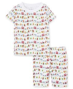 YHXG Newborn Unisex Baby 2-Pack Cotton Zip Long Sleeve Footed Sleeper Pajamas