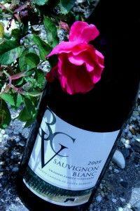 Grassini Family Vineyard 2009 Sauvignon Blanc