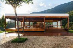 A stunning modernist estate in Brazil for $14.9 million