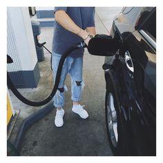 Tom Kaulitz, Gasoline.