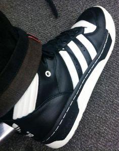 mijn Adidas rivalry sneakers