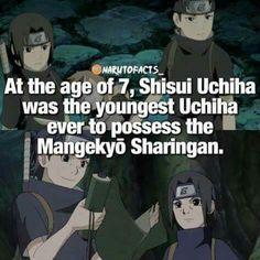 Shisui Uchiha Itachi, Anime Naruto, Naruto Shippuden, Manga Anime, Boruto, Naruto Facts, Lovers And Friends, Naruto Wallpaper, Good Smile