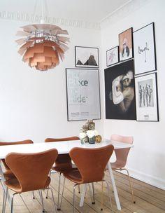 high on design Minimal Home, Living Spaces, Living Room, Slow Living, Mid Century Modern Furniture, Scandinavian Design, Interior Inspiration, Interior Design, Room Interior