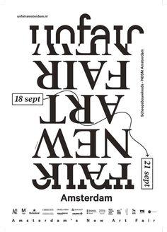 Unfair Amsterdam - Art Expo