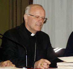 """Mons. Galantino: """"Non è l'offerta che riscatta il mafioso, ma il pentimento vero!"""""""
