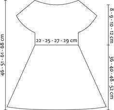 Tasokuva mekosta mittoineen