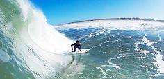 The Most Unusual Surf Spots -  La Paloma, Uruguay