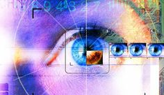 Contact Lenses Can Display Your Text Messages