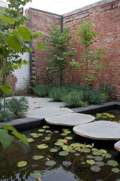Eco Outdoor - Flooring - Bluestone - Bluestone ORGANIC ROUNDS