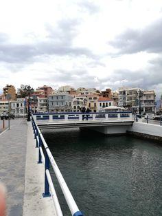Crete, Agios Nikolaos, Greece, beautiful, holiday, love