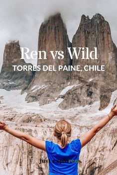 A no-filtered solo hikers tale from the Torres del Paine in southern Chile follows:  Like a game of snakes and ladders, it is a story that features stunning beauty, hard uphill challenges, and just when you think you may give up, the awe-inspiring landscapes draw you back in, and you find yourself refreshed.  So you continue the journey, and climb to find the treasure that you first heard about…