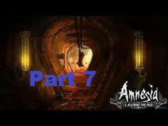 Amnesia A Machine For Pigs Let S Play En Espanol Capitulo 5