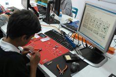Pedal shield arduino