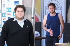 Jonah Hill's Body Transformation: 15 photos of the Actor's New Lean, Athletic Build Transformation Du Corps, Weight Loss Transformation, Easy Weight Loss, Lose Weight, Athletic Build, Celebrity Workout, Celebrity Fitness, Celebrity News, Weight Loss Success Stories