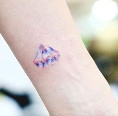 Nice >> forty+ Lovely Tiny Wrist Tattoos For Ladies - TattooBlend