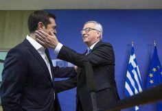 La Grecia di Tsipras non fa più notizia. In Europa la lotta tra la Commissione europea e il leader di Syriza ha rappresentato