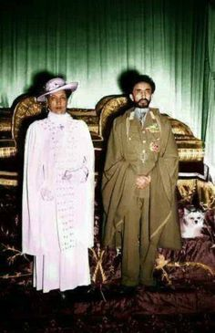 History Discover Emperor Haile Selassie and Empress Menen African History African Culture Women In History Black King And Queen King Queen Rastafarian Culture Ethiopian People Lion Photography Jah Rastafari African Culture, African History, Women In History, History Of Ethiopia, Black King And Queen, King Queen, Rastafarian Culture, Ethiopian People, Lion Photography