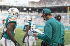 Adam Gase and Dolphins still have plenty of work to do