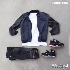 Zafer Dede • menstylica: Today's top #outfitgrid is by...
