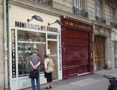 PARIS MINERALES DO BRASIL PARIS - Google Search