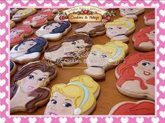 galletas decoradas, centros de mesa, manualidades, personajes madera, decorated cookies.