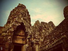 temples d'Angkor, Cambodge www.mamaisonsurledos.com