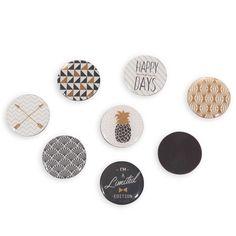 8 magnets | Maisons du Monde