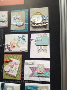 Stampin' Up! Leadership= Awesome!   StampinByTheSea.com