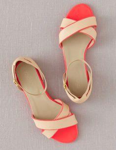 Boden / Sorrento Sandals $88