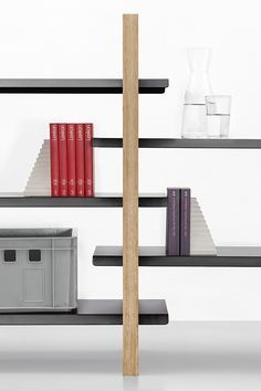 """Slot Shelf 