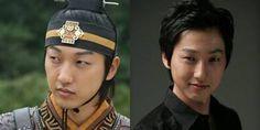 Photo by Wilbert De guzman V Bts Hwarang, Korean Actors, Korean Drama, Kdrama, Queen, Show Queen, Korean Actresses