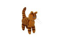 猫のあみぐるみ4 | ihanaa−北欧とバルト三国の毛糸と 雑貨のセレクトショップ