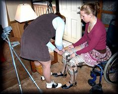 Crutches, Braces, Gym Equipment, Bike, Legs, Bicycle, Crutch, Bicycles, Workout Equipment