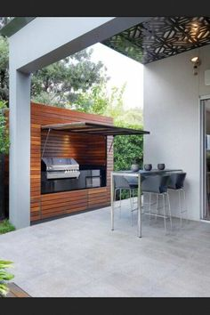 http://stainlesssteelproperties.org BBQ What a great idea is this. I love the setup. http://stainlesssteelproperties.org
