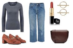 Outfit Inspiration // Herbst - bist du's?