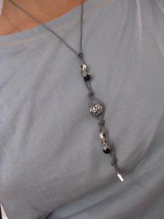 Necklace Design Ideas