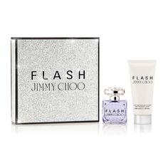 Jimmy Choo Flash Set - SAVE 20% Only £36.80