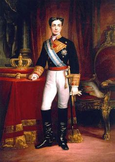 S.M Don Alfonso XII
