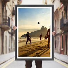 Placa decorativa praia - StickDecor | Decoração Criativa