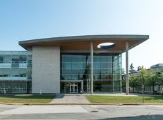 See Design Roofing's successful roof project at Kwantlen University. #roof #repair #vancouver #gutters #downpipes #maintenance #installation #commercial #residential #waterproofing #vents #snow #guards #parkades