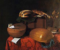 4 a baschenis 1650Collezione privata bergamo