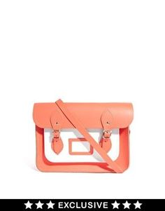 Cambridge Satchel Company Exclusive To ASOS ...