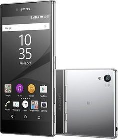 Buy Sony Xperia Z5 Premium Chrome [Unlocked] [Rear Camera Issue/Doesn't Work] NEW for 416.34 USD | Reusell