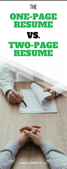 WhatS The Difference Between Cvs Resumes And Curricula Vitae