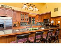 Such a pretty #Kitchen
