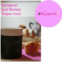 #breakfast #colazione #muffins #muffin #coffee #caffé #goodmorning #buongiorno #bonjour
